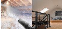 Isolation thermique-HEM